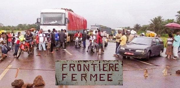 Le calvaire des commerçants et transporteurs sénégalais à la frontière avec la Guinée